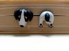 segnalibro cane